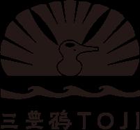 三豊鶴 ロゴ
